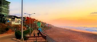 Resultado de imagen de Malecón de Playas